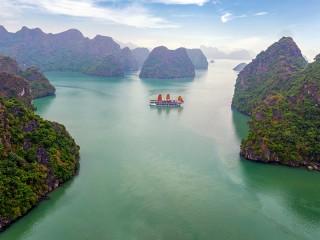 Best of Vietnam 9 Days Tour - Private tour - 30% off