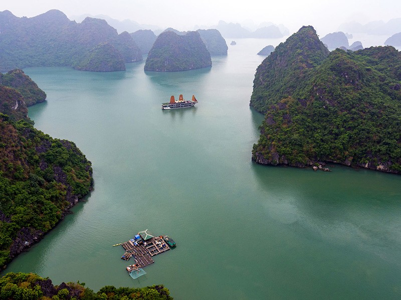 Essential Vietnam 10 Days Tour - Private tour - 35% off