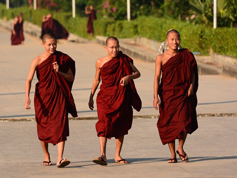The best of Myanmar (Burma) 10 Days Holiday - Private tour - 35% off