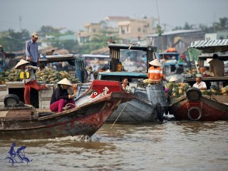 Mekong Delta 3 Days Tour - Private tour - 40% off