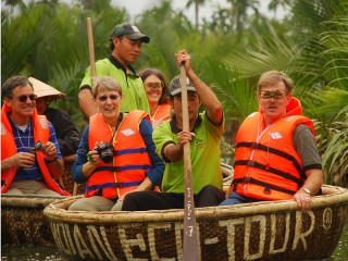 Hoi An Farming - Fishing - Cooking Private Day tour - 20% off