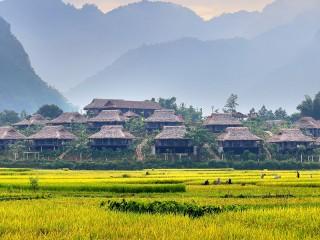 Mai Chau Valley 2 Days Tour - Private tour