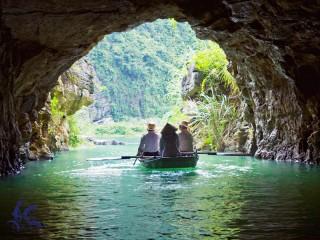 Hoa Lu Ancient Capital - Trang An 1 Day Tour - Private tour - 45% off