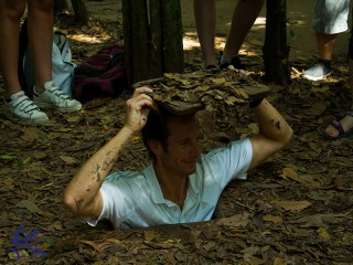 Cu Chi Tunnels 1 Day Tour - Private tour - 45% off