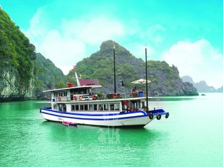 Incredible Asia Journeys Cruise - Day Cruise - 40% off