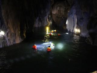 Ruc Mon Cave Adventure 1 Day Tour - Private tour