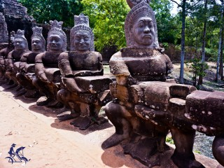 Highlights of Cambodia 5 Days Tour - Private tour - 50% off