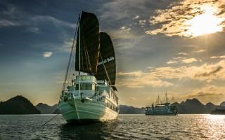 Oriental Sails I - 30% off