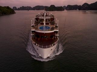 Heritage Cruises - 20% off