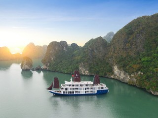Amazing Vietnam 16 Days Tour - Private tour - 30% off