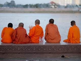 Phnom Penh & Surrounding - 4 Days - Private tour