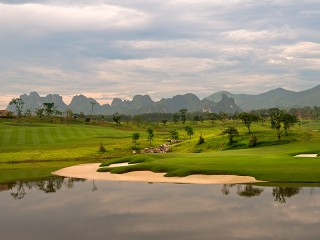 Hanoi Golf Tour - 3 Days - 40% off