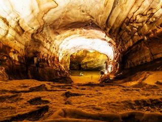 Paradise Cave - Phong Nha Cave (Phong Nha - Ke Bang National Park) Day Tour - Private tour - 30% off