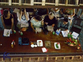 Hoian Eco Cooking Class Half-day Tour - Private tour - 30% off