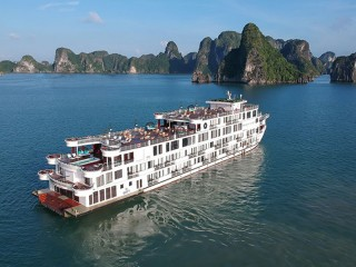President Cruises - 30% off