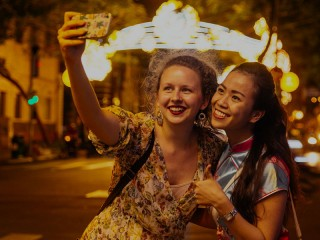 Saigon Night Out With a Local - Your own experience