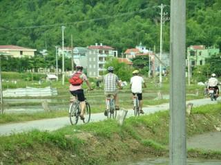 Biking North Vietnam 4 Days - Private tour - 40% off