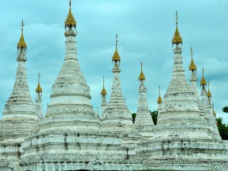 The beauty of Myanmar (Burma) 8 Days Tour - Private tour - 30% off